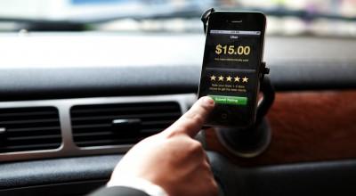 Google занимается созданием конкурента Uber