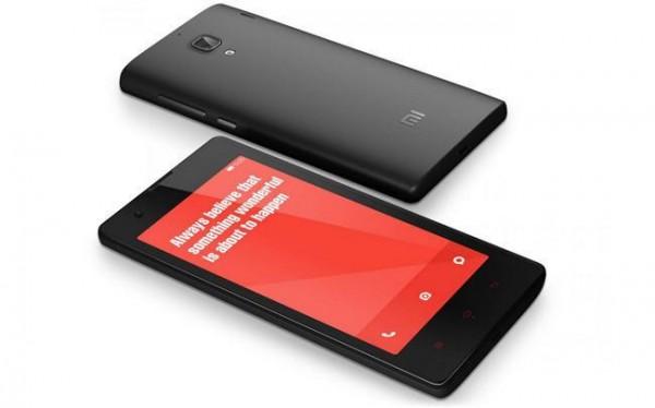 Xiaomi Redmi 1S получит обновление до MIUI 6 на этой неделе