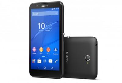 Продажи смартфона Sony Xperia E4 стартуют в России