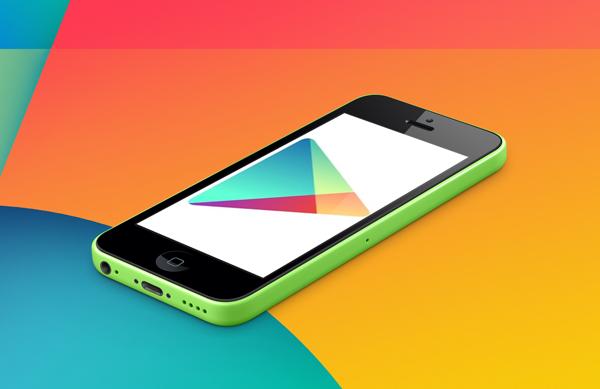 В Google Play появилась обязательная модерация приложений, как в App Store