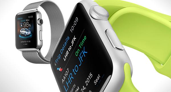 Упаковка для Apple Watch «засветилась» на сайте Apple