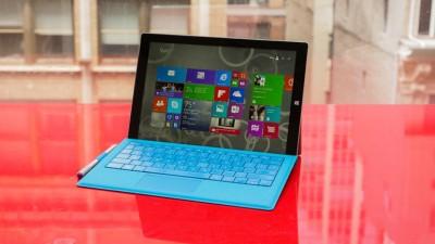 Microsoft Surface Pro 4 поступит в продажу раньше, чем iPad Pro