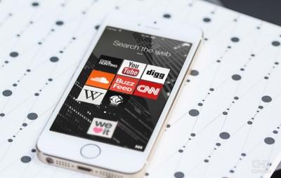 Opera Coast для iOS научился сжимать видеотрафик