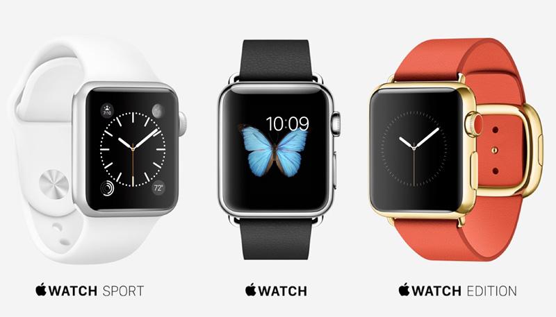 Apple до конца года представит Apple Watch второго поколения