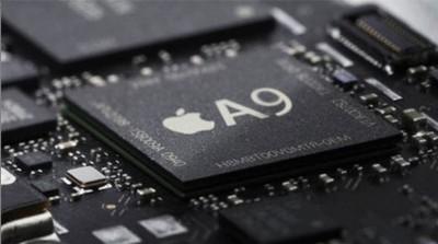 TSMC станет основным поставщиком процессоров Apple A9 и A9X