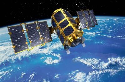 Из спутников 'Глонасс' уберут импортные комплектующие