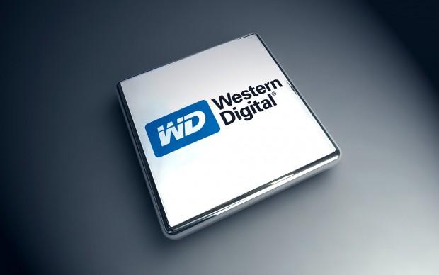Чистая прибыль WD в 3 квартале 2015 финансового года составила 384 млн $