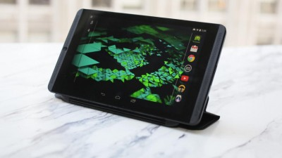 NVIDIA обновляет Shield Tablet до Android 5.1