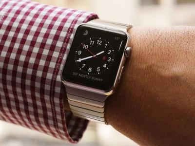Носимые устройства набирают популярность в корпоративном сегменте