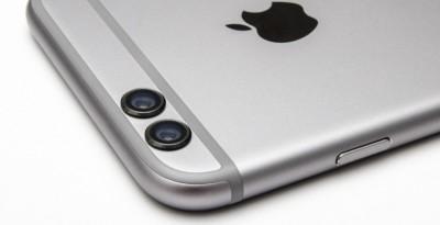 Слухи приписывают iPhone 7 двойную камеру