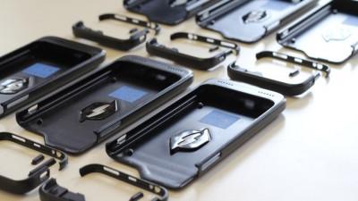 «Чехол будущего» для iPhone, который собирает энергию из воздуха, оценили в $99
