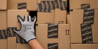 Чистая прибыль Amazon за полгода составила 92 млн долларов