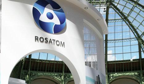 'Росатом' построит дата-центр для Google и Facebook