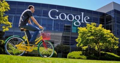 Акции Google резко поднялись в цене после отчета о прибыли