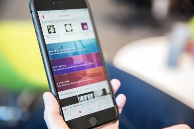 Пользователи потребовали от Apple перевести Apple Music в статус бета-версии