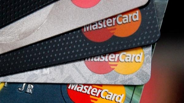 Пользователей MasterCard атакуют спамеры