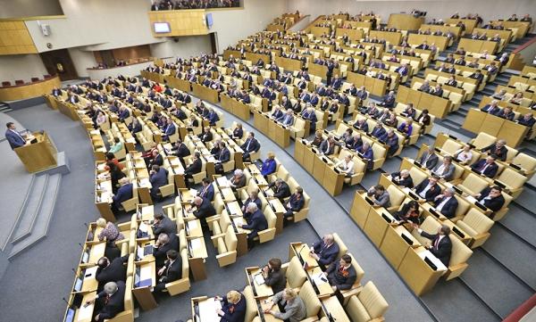 Госдума приравняла новостные интернет-агрегаторы к СМИ