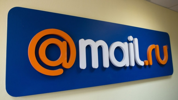 Совокупная выручка Mail.Ru Group за 2015 год выросла на 11,3%