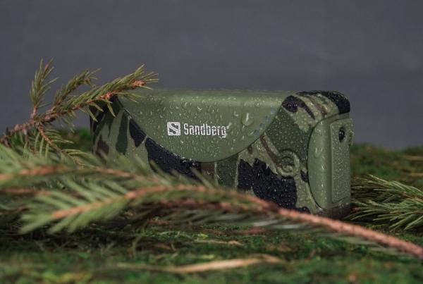 На российском рынке появится скандинавский бренд Sandberg