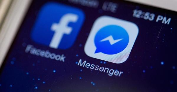 В Facebook Messenger появятся самоуничтожающиеся сообщения