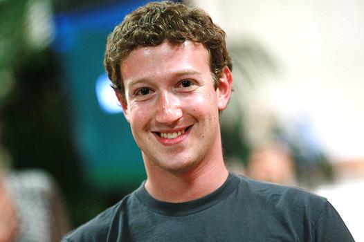 Цукерберг разбогател на 4,3 млрд долл. за два часа
