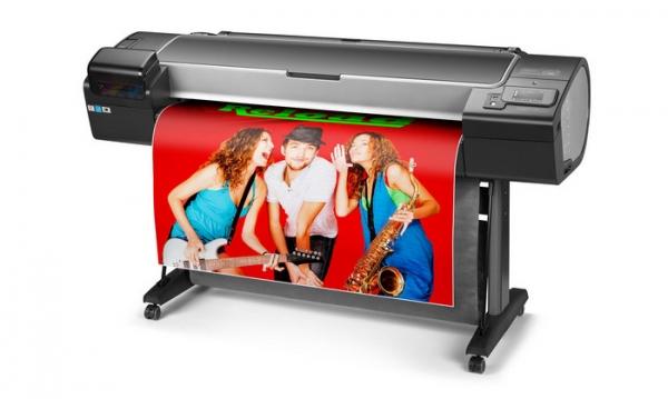 HP расширила линейку принтеров DesignJet серии Z
