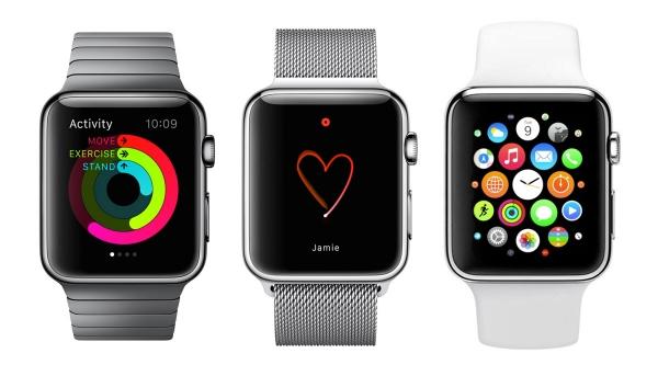 Суд отклонил иск Apple о классификации ремешков для Apple Watch