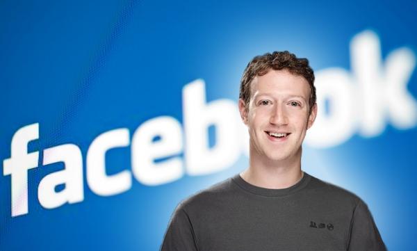 Facebook предложила способ удержать Цукерберга в компании