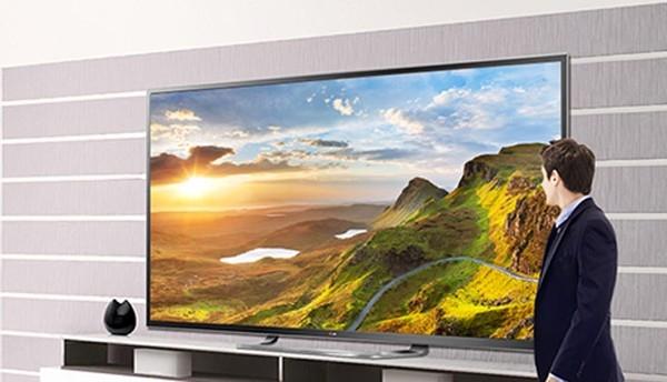 Объем мировых поставок ТВ-панелей увеличится на 2,8% во 2 квартале