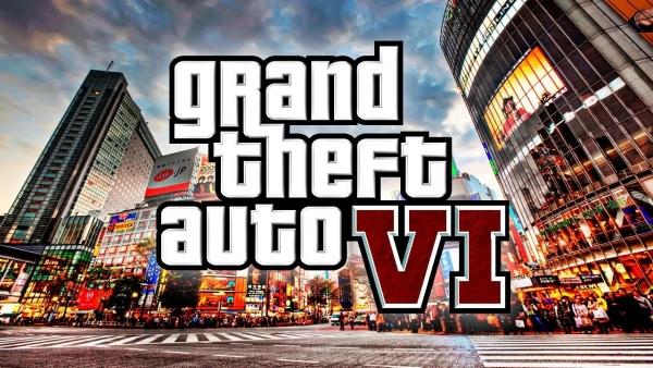 Rockstar разрабатывает GTA VI